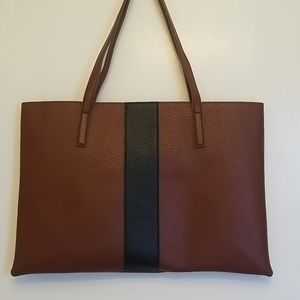 Vince Camuto Luck tote bag